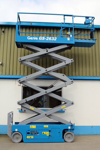 Dromad Hire is the North East's leading hire company, based in