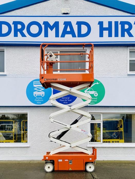DromadHire